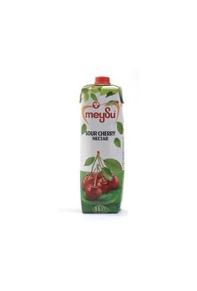 Meysu Meyve Suyu Vişne 1 Lt