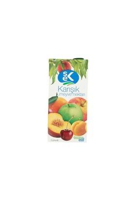Sek Meyve Suyu Karışık 1 Lt