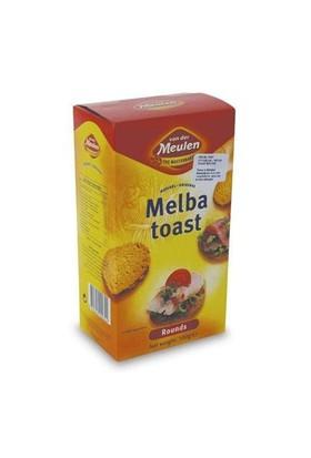 Van Der Meulen Melba Toast Round - (Yuvarlak)