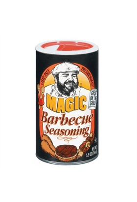 Magic Seasoning Barbekü Baharatı 156Gr