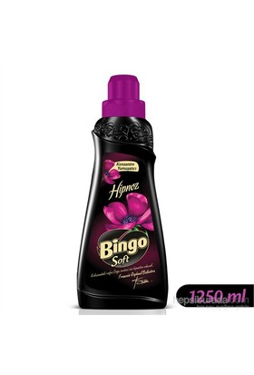 Bingo Soft Konsantre İmza Serisi Hipnoz 1250 ml