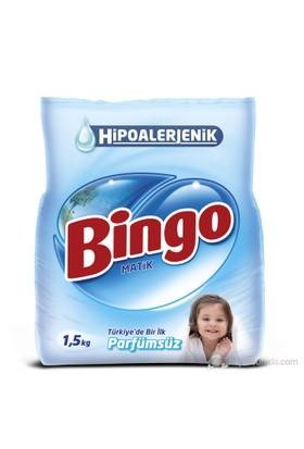 Bingo Konsantre Matik Parfümsüz 1500 gr