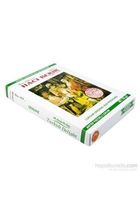 Antep Fıstıklı Lokum Kitap Kutu 750Gr