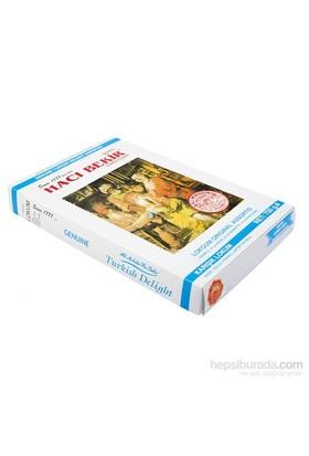 Karışık Lokum Kitap Kutu 750Gr