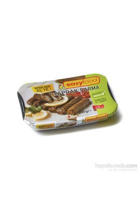 Easyfood Zeytinyağlı Yaprak Sarma 200 gr