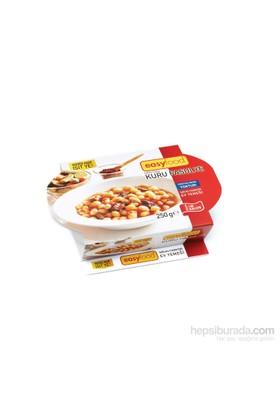 Easyfood Etli Kuru Fasulye 250 gr