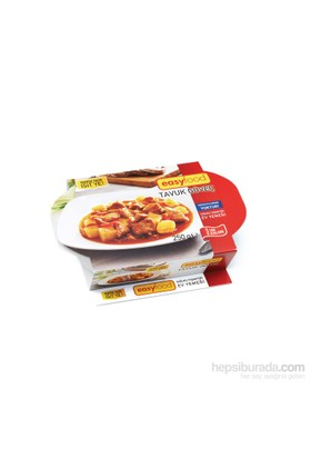 Easyfood Tavuk Güveç 250 gr