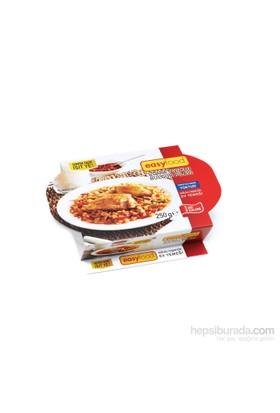 Easyfood Izgara Tavuk Bulgur Pilavı 250 gr