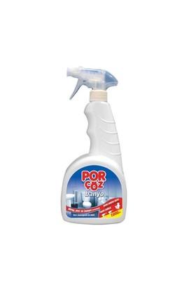 Porçöz Banyo 1000 Ml Spray