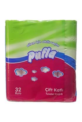 Senso Pufla Tuvalet Kağıdı 32'Li