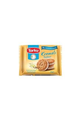 Torku Kremalı Bisküvi 4'Lü Ekonomik Paket