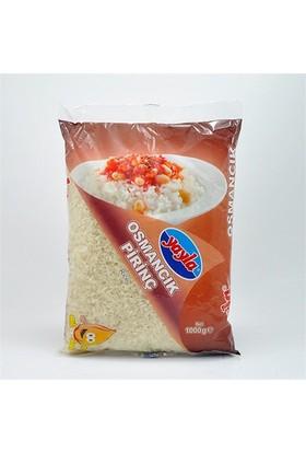 Yayla Osmancık Pirinç 1 Kg