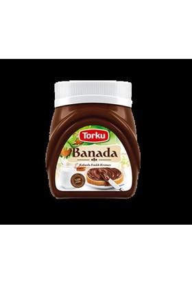 Torku Banada Kakaolu Fındık Kreması 400 Gram