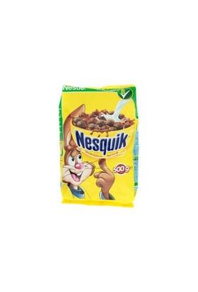 Nestle Nesquik Kahvaltılık Mısır Gevreği 500 Gram