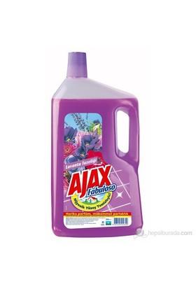 Ajax Fabuloso Yüzey Temizleyici 2000 ml Lavanta