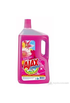 Ajax Fabuloso Yüzey Temizleyici 2000 ml Çiçek
