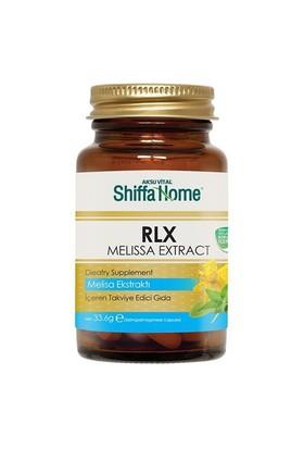 Shiffa Home Relax Melisa Ekstraktı Kapsül