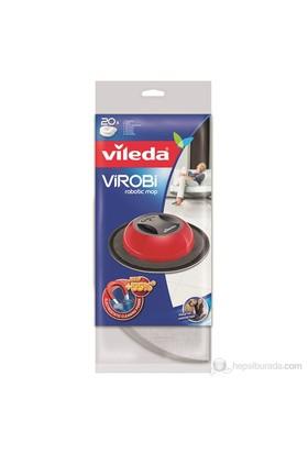 Vileda Virobi Şarjlı Robot Paspas Yedek