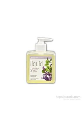 Sodasan Organik Lavanta-Zeytinyağlı Sıvı Sabun 300 Ml
