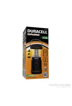 Duracell Led Fener / Işıldak LNT-10 Keşif Serisi 3xDuracell AAA pil hediyeli