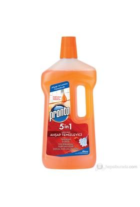 Pronto Ahşap Temizleyici Portakal 750 ml