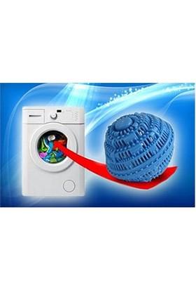 Nano Ball Deterjansız Çamaşır Yıkama Topu kk