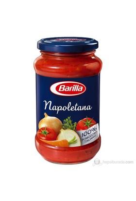 Barilla Napoletana Makarna Sosu 400 gr