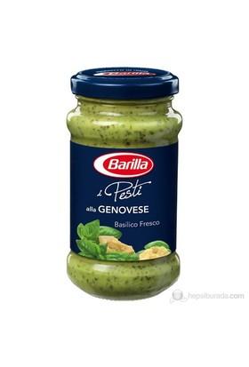 Barilla Pesto Genovese Makarna Sosu 190 gr