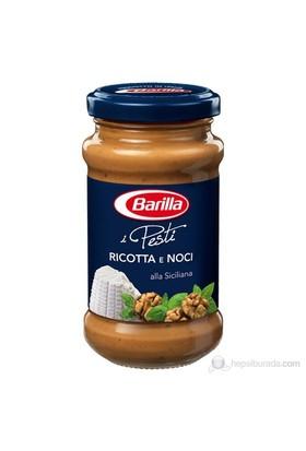 Barilla Pesti Ricotta e Noci Sos 190 gr