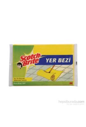 Scotch Brite Maxi Yer Bezi