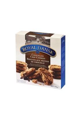 Royal Dansk Çikolata Parçalı Kurabiye kk