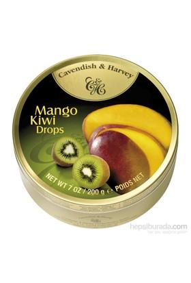 C&H Mango&Kivi Şeker 200 gr
