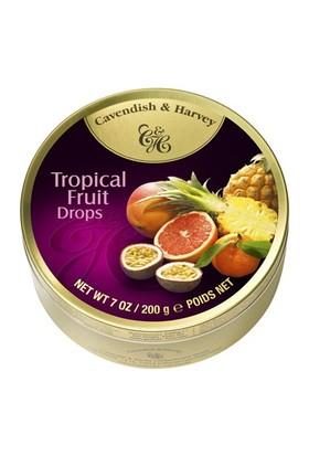 C&H Tropik Meyveli Şeker 200 gr