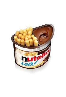 Nutella Go 52 gr