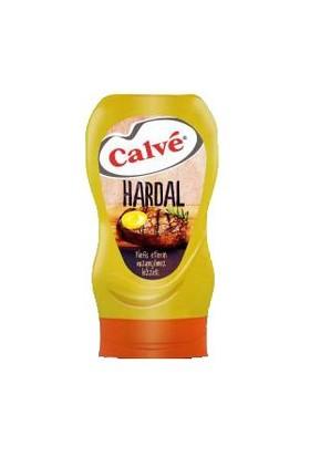 Calve Sos Ballı Hardal 250 gr