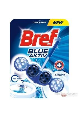 Bref Blue Aktiv Klor 50g