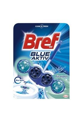 Bref BLUE Aktiv Okaliptus 50g