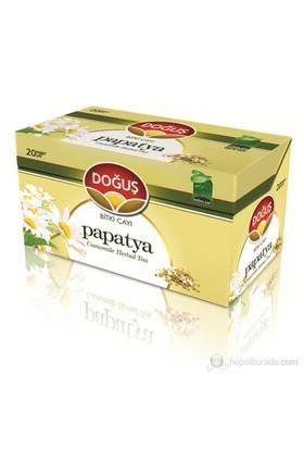 Doğuş Bitki Çayı Papatya 20'li