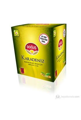 Doğuş Karadeniz Bardak Poşet Çay 1.000 adet X 2 gr kk