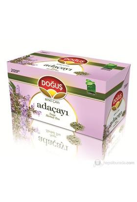 Doğuş Adaçayı Bitki Çayı 20 'li * 1 Paket