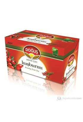 Doğuş Kuşburnu Meyve Çayı 20 'li * 12 Paket