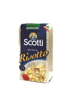 Scotti Risotto Pirinci, 1Kg
