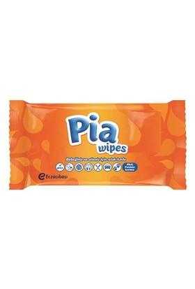 Eczacıbaşı Pia Wipes 60 Lı Islak Havlu