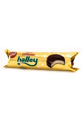 Ülker Halley Mini 66 Gr