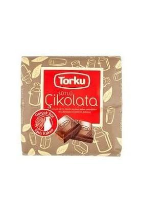 Torku Sütlü Çikolata 70 Gr