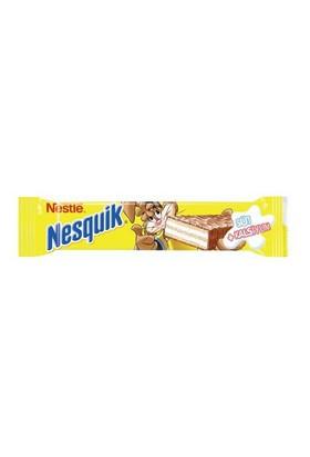 Nestle Nesquik Gofret 30 Gr