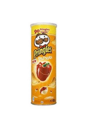Pringles Paprika 165 Gr
