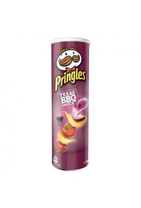 Pringles Barbecu 165 Gr