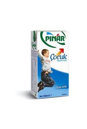 Pınar Çocuk Süt 500 Ml