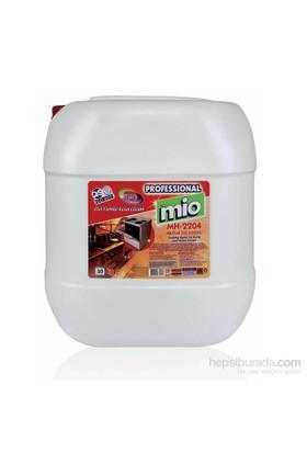Mio Profesyonel Mutfak Yağ Çözücü 30 Kg